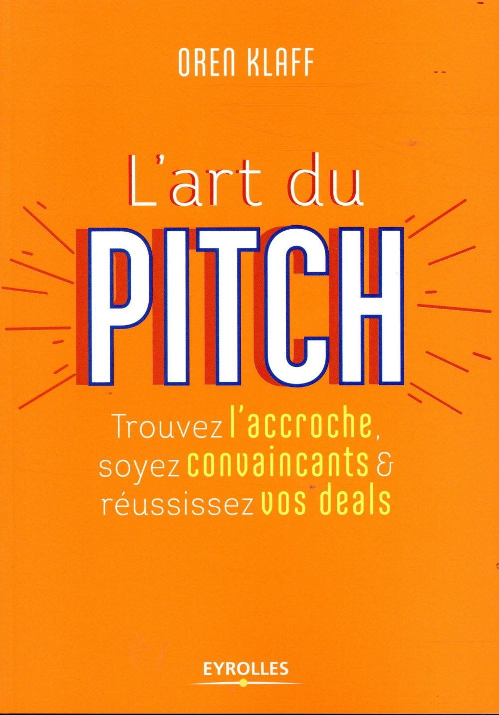 L ART DU PITCH